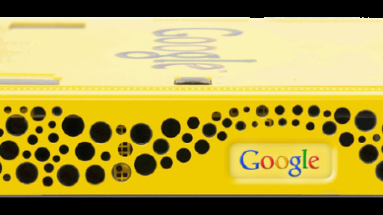 Repurposing a Google GSA – iblogit