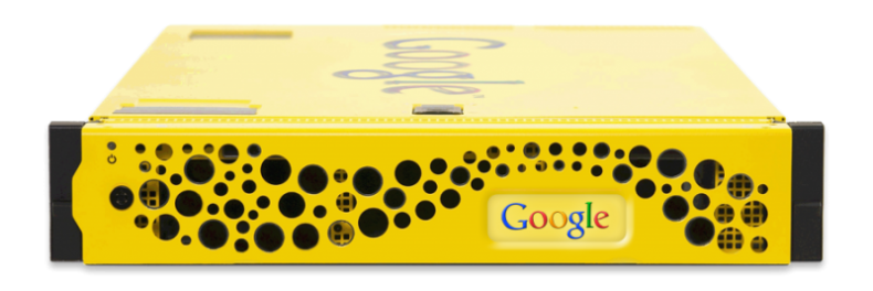 Google Search Appliance GSA