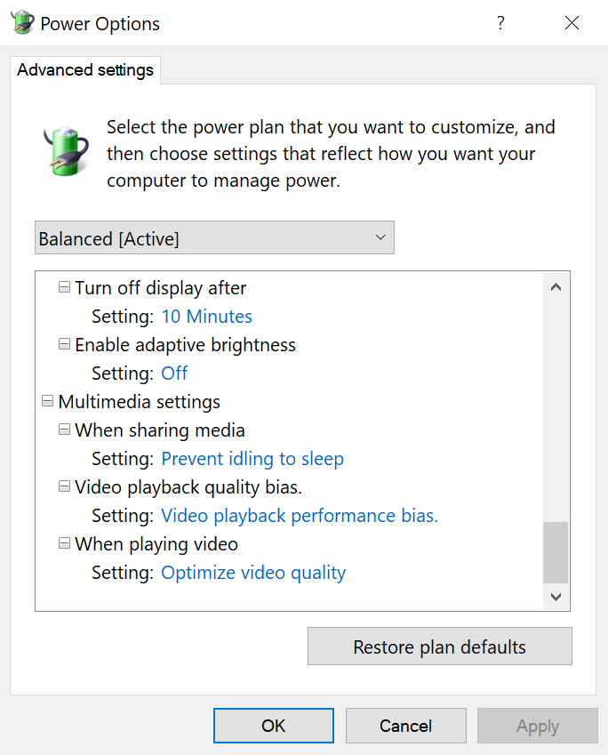 what is preventing my computer from sleeping