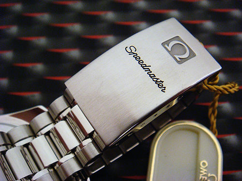 omega speedmaster 3510.50 clasp